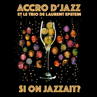 Jaquette du CD Accrod'Jazz